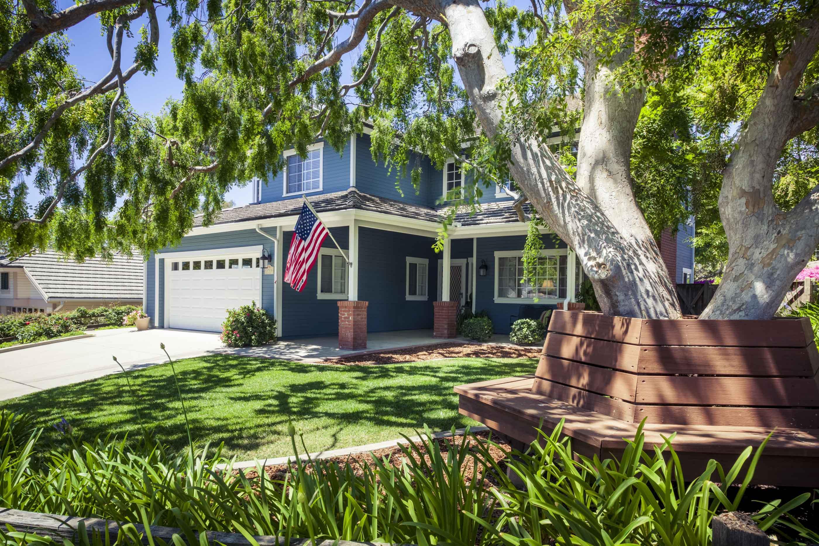 Property photo for 3718 Hitchcock Ranch Rd Santa Barbara, California 93105 - 17-1849