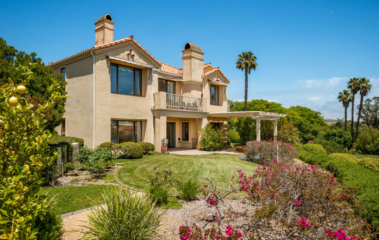 Property photo for 4439 Shadow Hills Blvd Santa Barbara, California 93105 - 17-1869