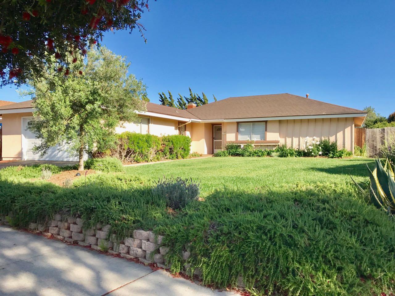 Property photo for 5483 Parejo Dr Santa Barbara, California 93111 - 17-1941