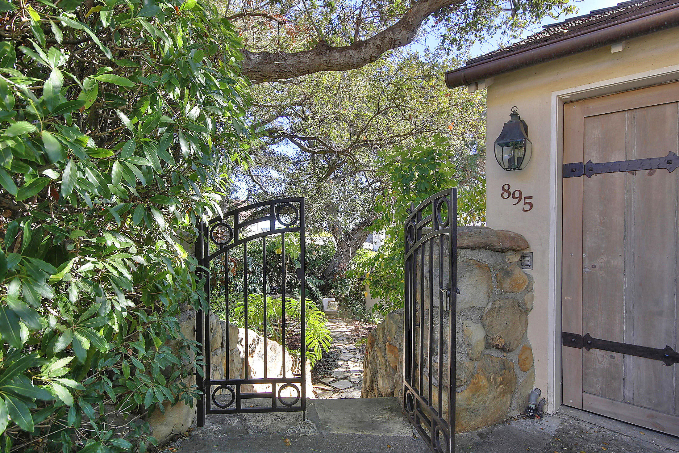 Property photo for 895 Paseo Ferrelo Santa Barbara, California 93103 - 17-1950