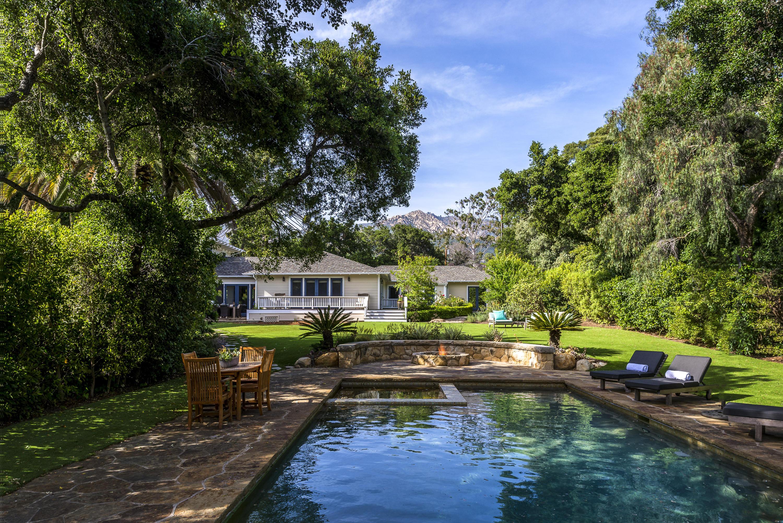 Property photo for 2685 Puesta Del Sol Santa Barbara, California 93105 - 17-2174
