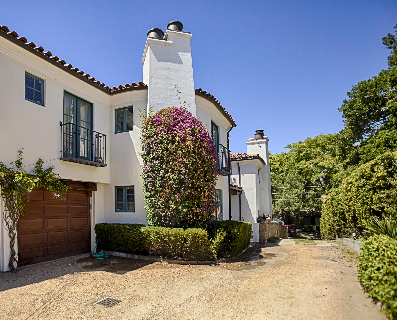 Property photo for 821 Laguna St #B Santa Barbara, California 93101 - 17-2197