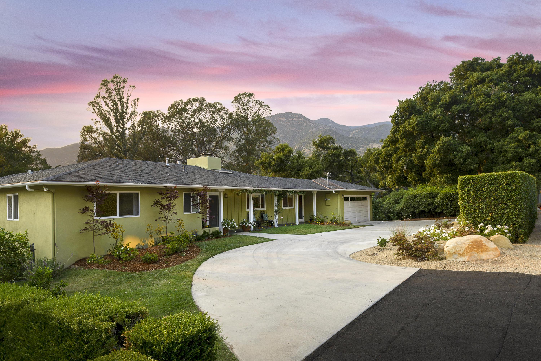 Property photo for 709 Chelham Way Santa Barbara, California 93108 - 17-2329