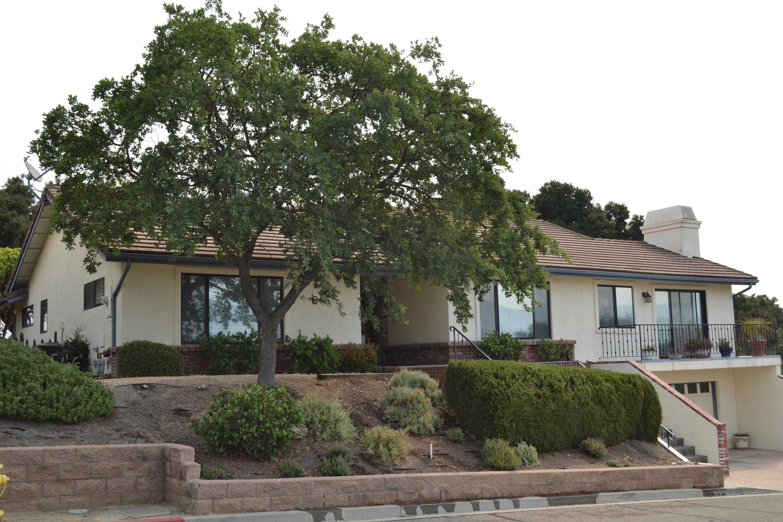 Property photo for 673 Hillside Dr Solvang, California 93463 - 17-2402