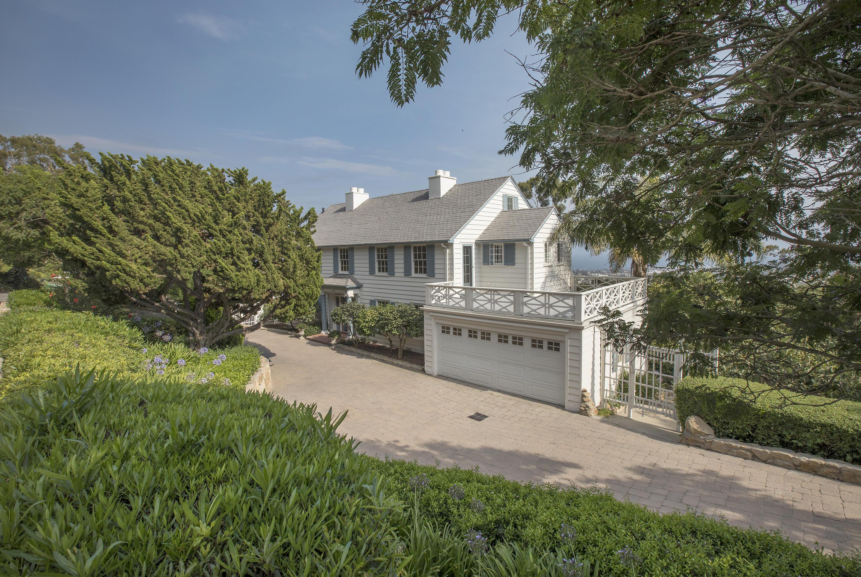 Property photo for 1415 Dover Rd Santa Barbara, California 93103 - 17-2338
