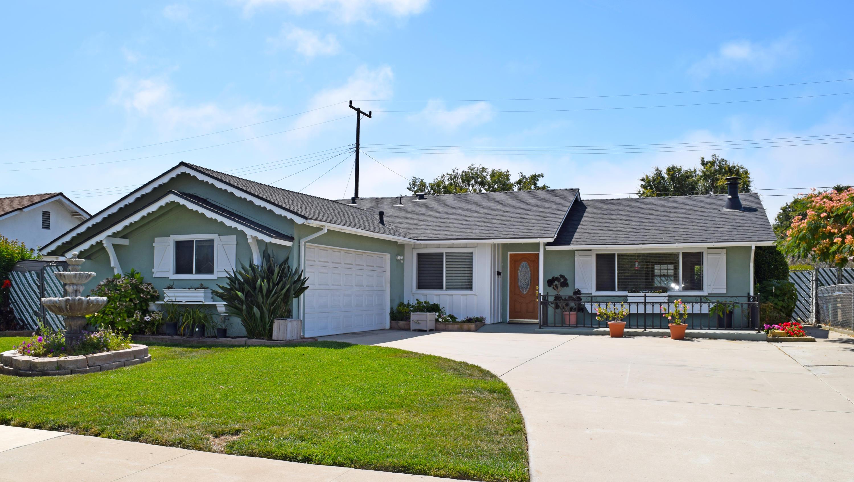 Property photo for 4743 Baxter St Santa Barbara, California 93110 - 17-2516