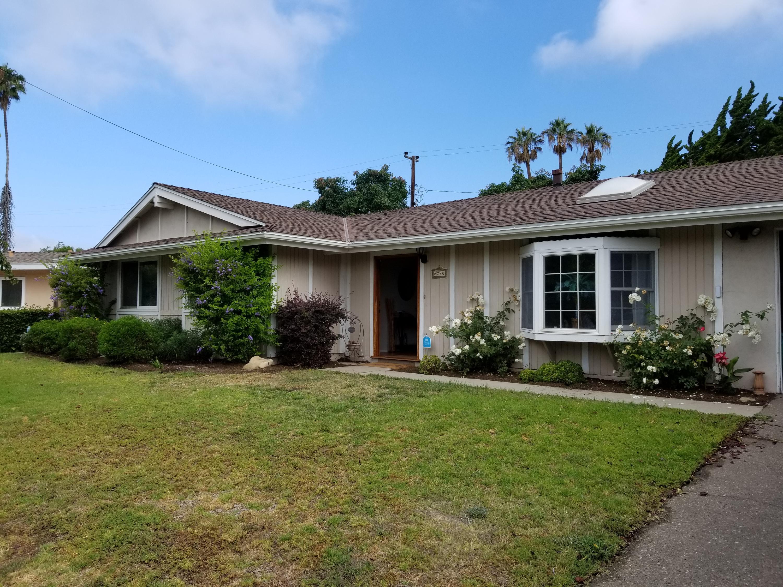 Property photo for 6270 Avenida Ganso Goleta, California 93117 - 17-2509