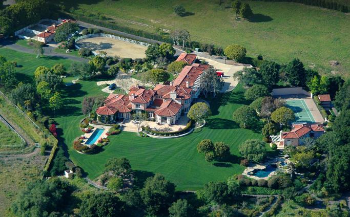 Property photo for 4621 Via Roblada Santa Barbara, California 93110 - 17-2629