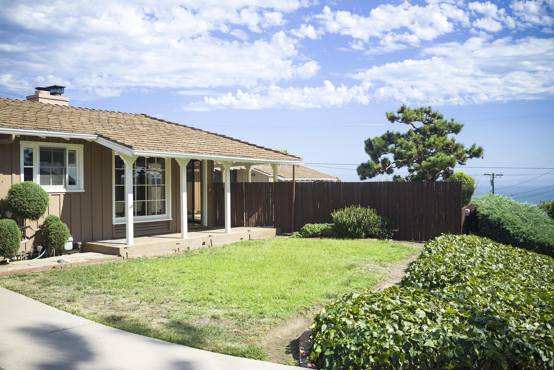 Property photo for 181 La Vista Grande Santa Barbara, California 93103 - 17-2658