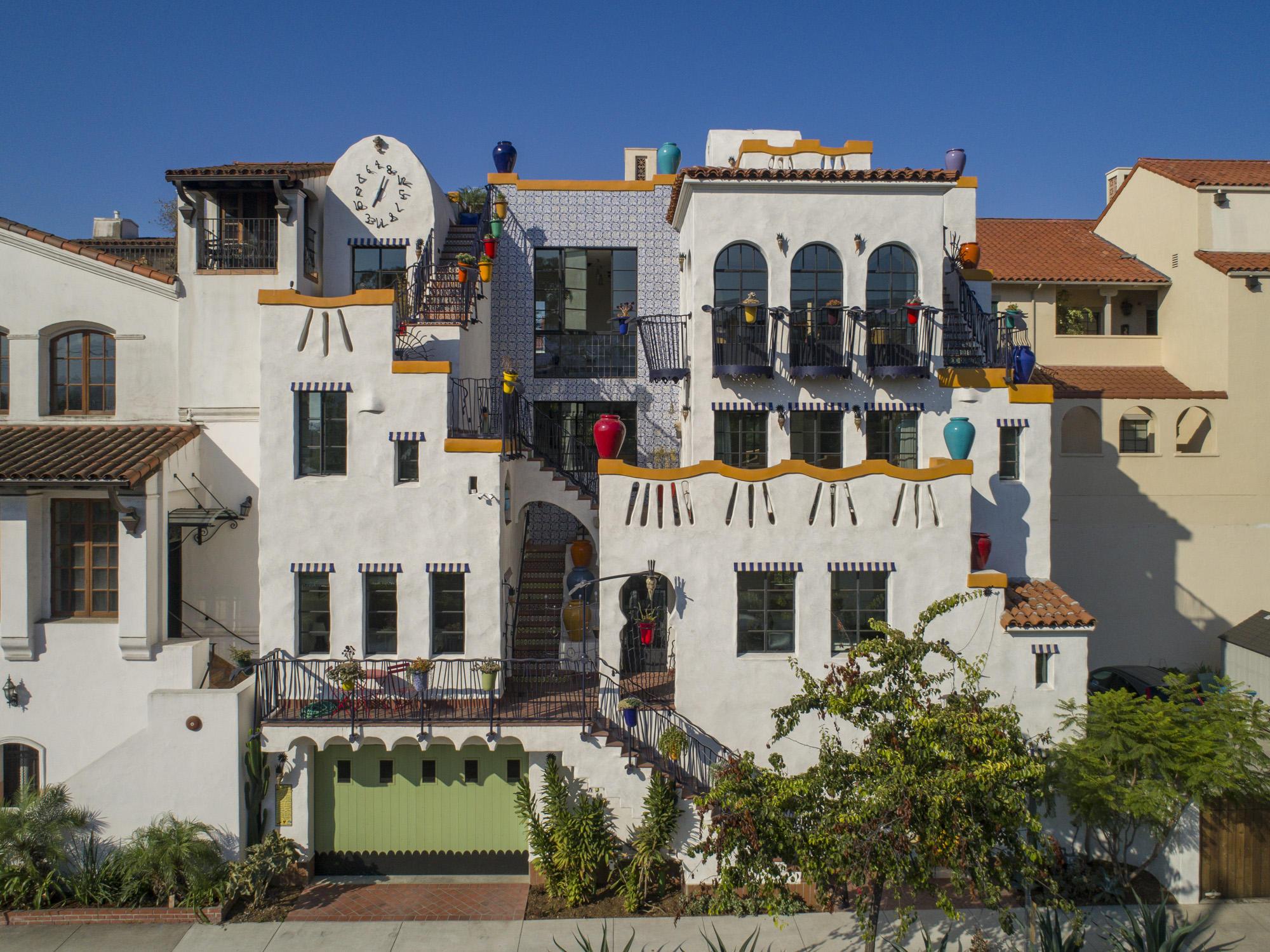 Property photo for 819 Garden St Santa Barbara, California 93101 - 17-2033