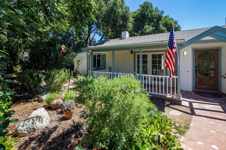 Property photo for 1678 Laurel Ave Solvang, California 93463 - 17-2713