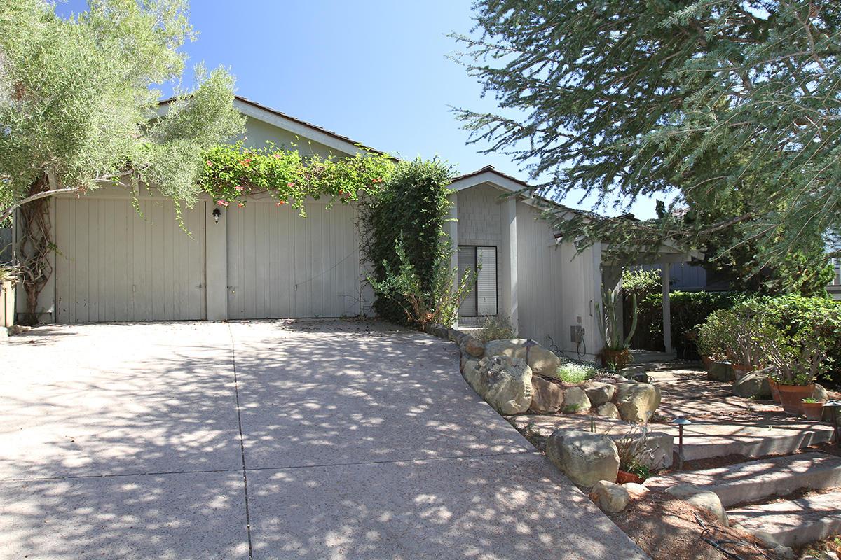 Property photo for 430 Seaview Rd Santa Barbara, California 93108 - 17-2704