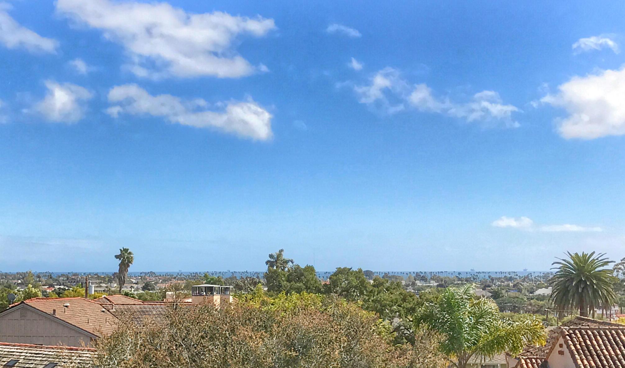 Property photo for 422 E Anapamu St #A Santa Barbara, California 93101 - 17-2780