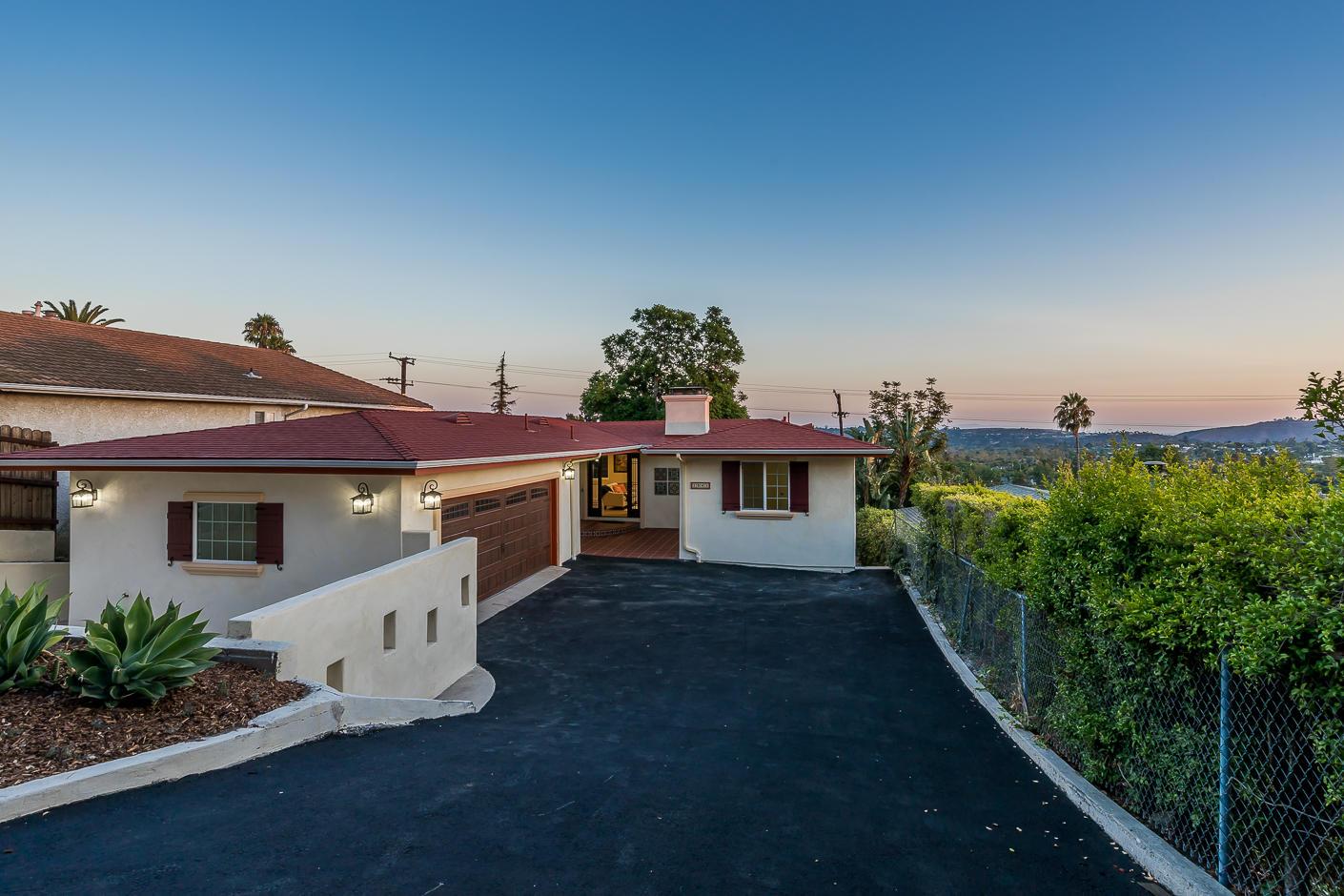 Property photo for 2941 Glen Albyn Dr Santa Barbara, California 93105 - 17-2852