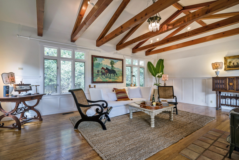 Property photo for 460 Pimiento Ln Santa Barbara, California 93108 - 17-2907