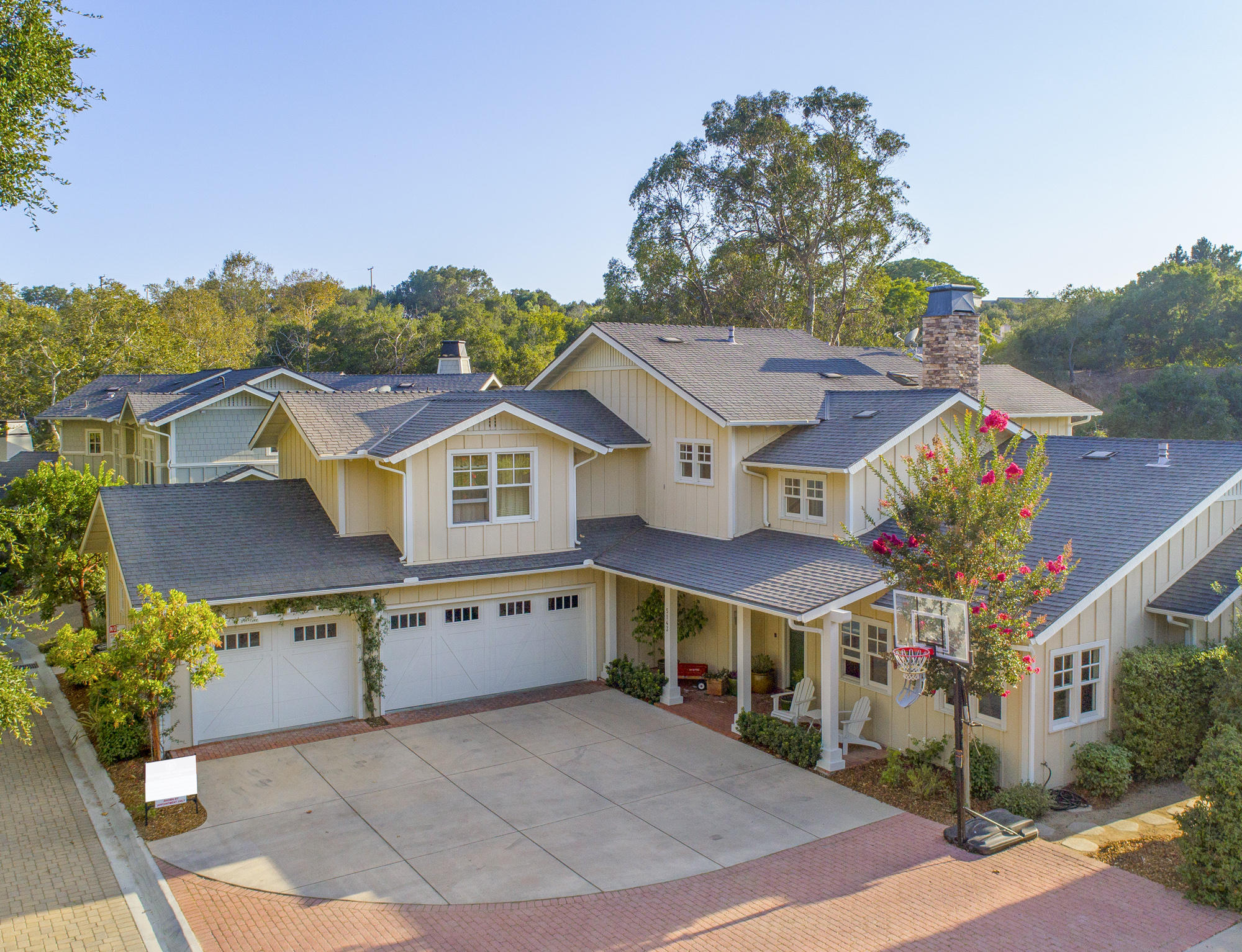 Property photo for 5143 Cathedral Oaks Rd Santa Barbara, California 93111 - 17-2721