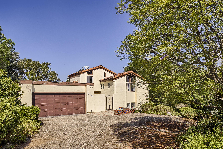 Property photo for 1040 Mission Ridge Rd Santa Barbara, California 93103 - 17-3023
