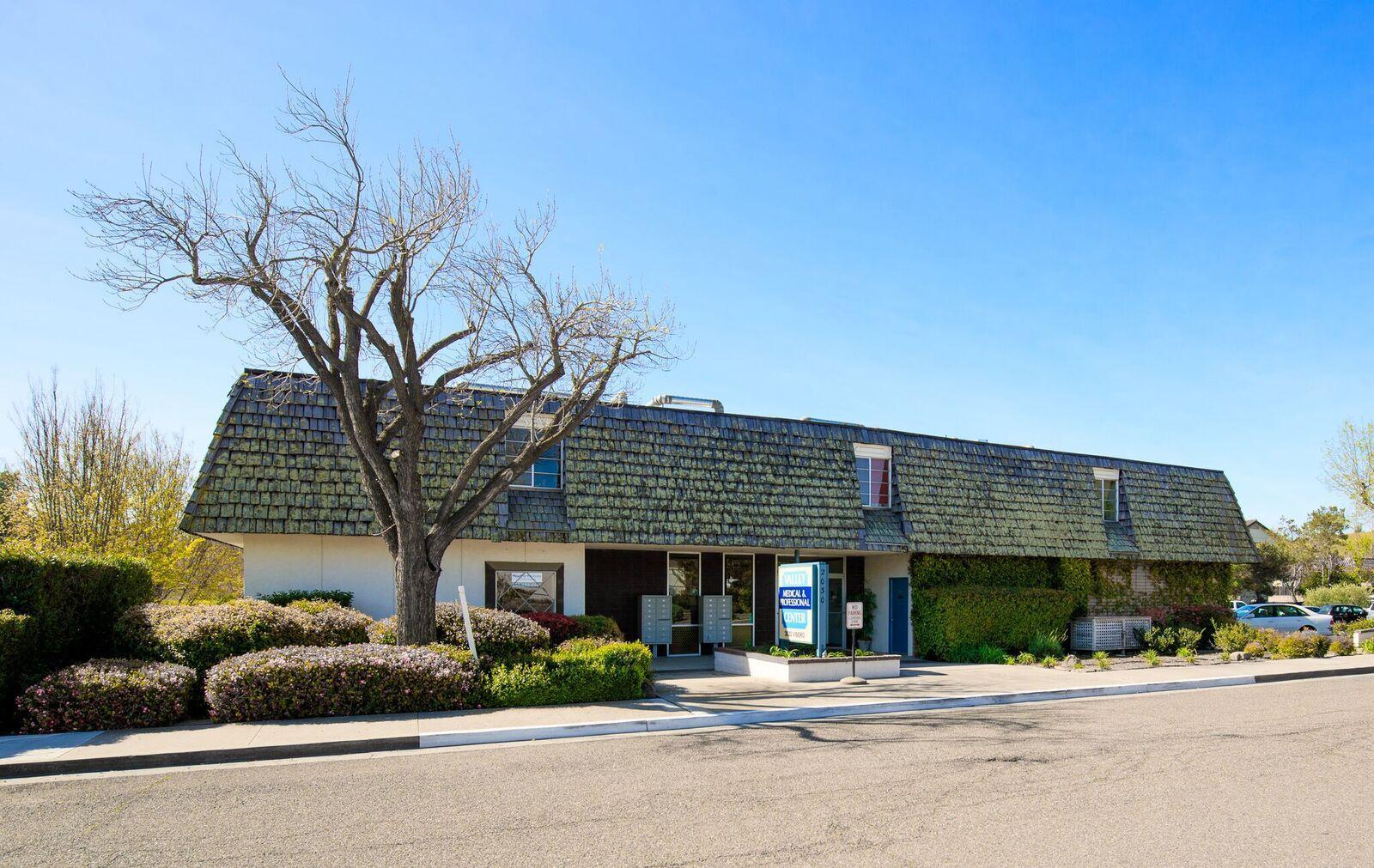 Property photo for 2030 Viborg Rd #200 Solvang, California 93463 - 17-3036