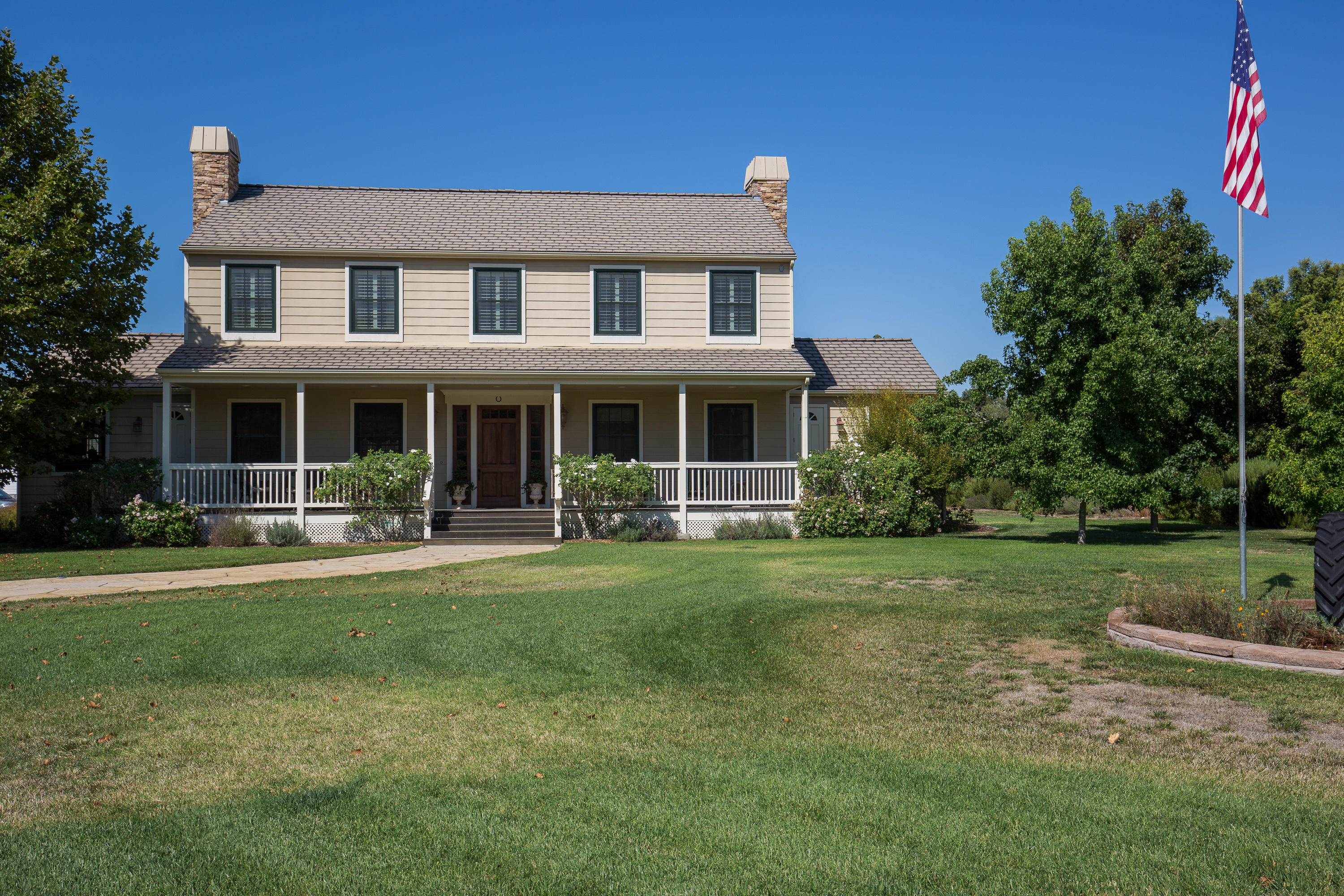 Property photo for 2288 Coyote Creek Rd Solvang, California 93463 - 17-3056