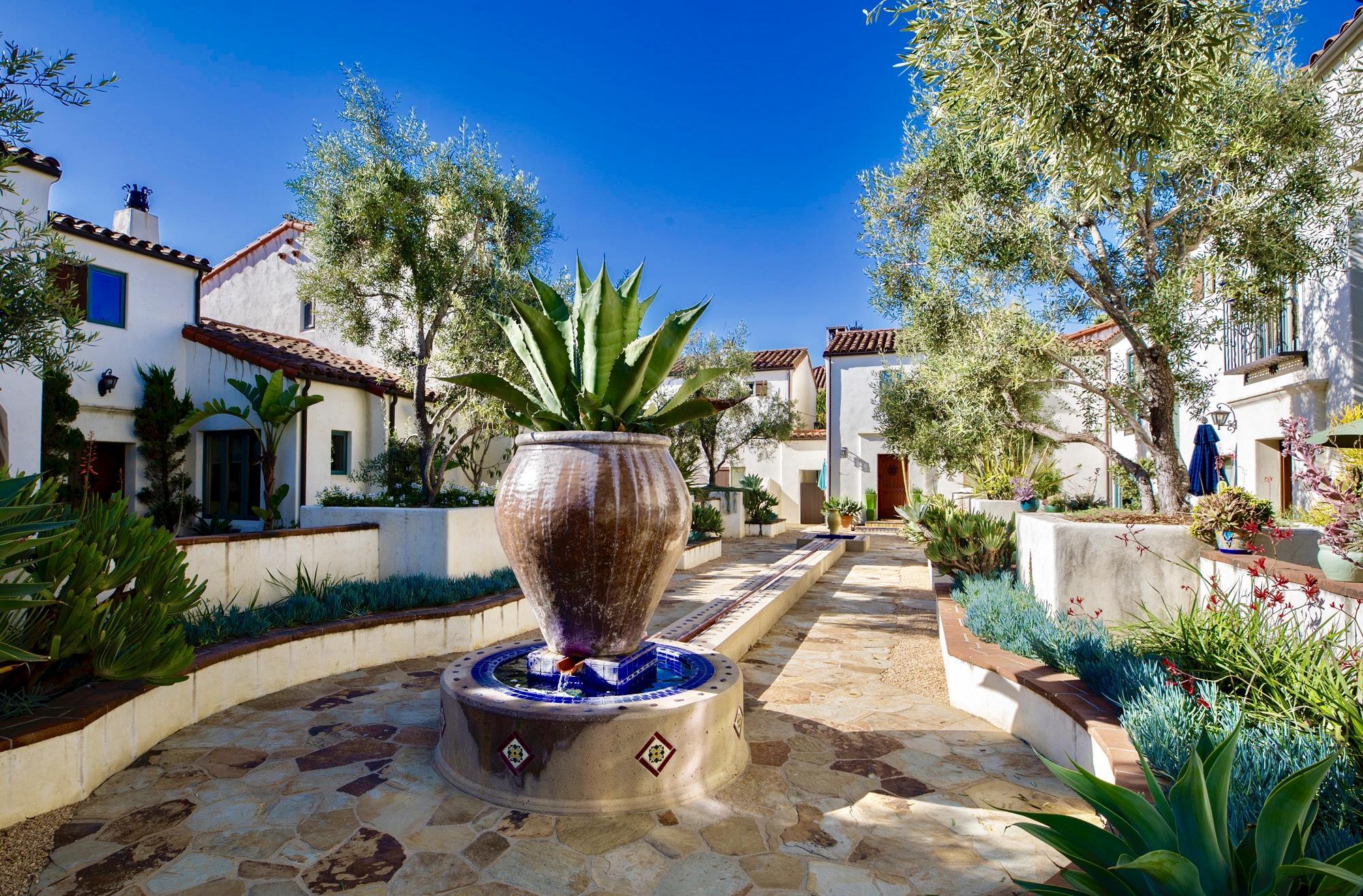 Property photo for 1011 Rinconada Rd #E Santa Barbara, California 93101 - 17-3296