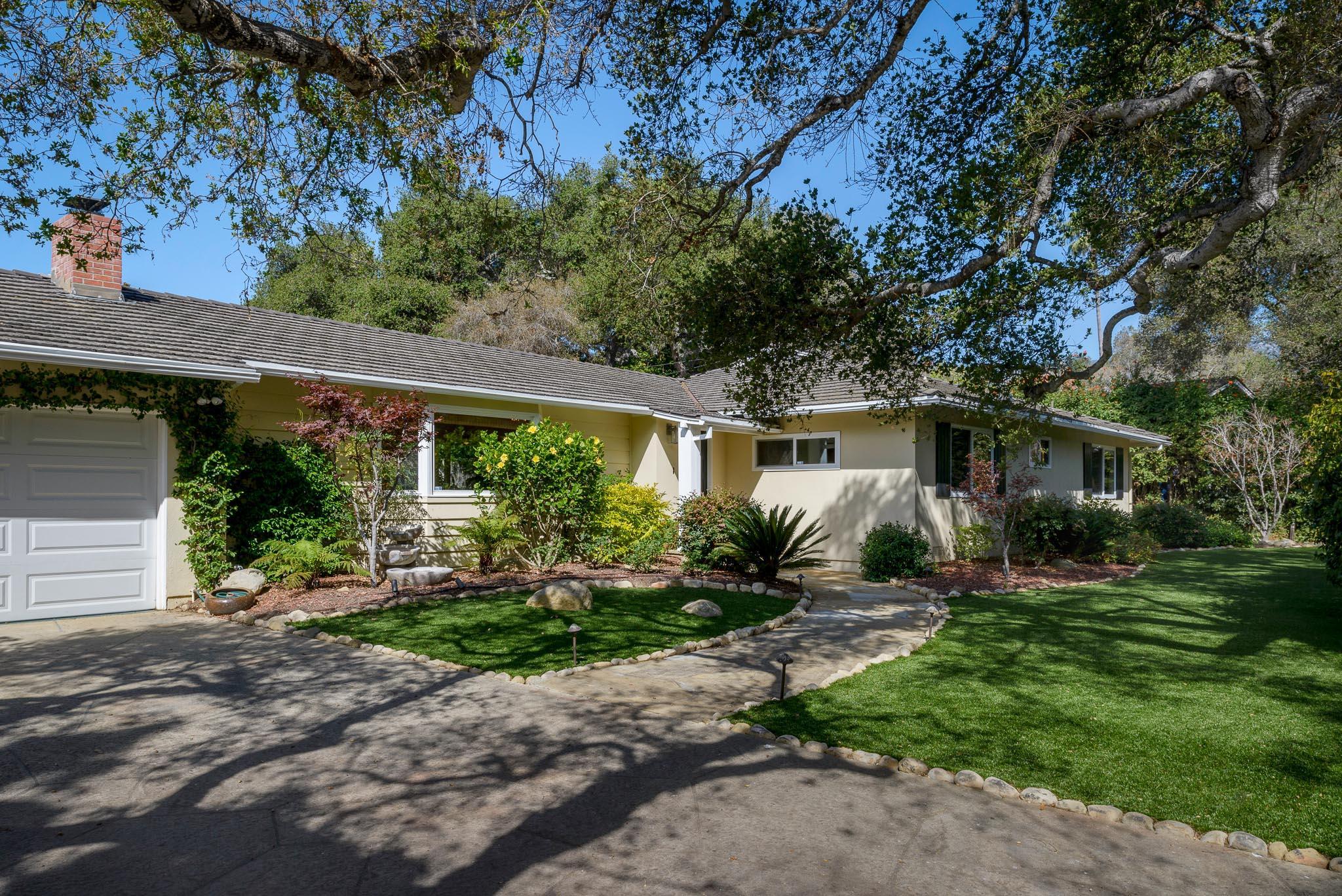 Property photo for 161 Santa Isabel Ln Santa Barbara, California 93108 - 17-3408