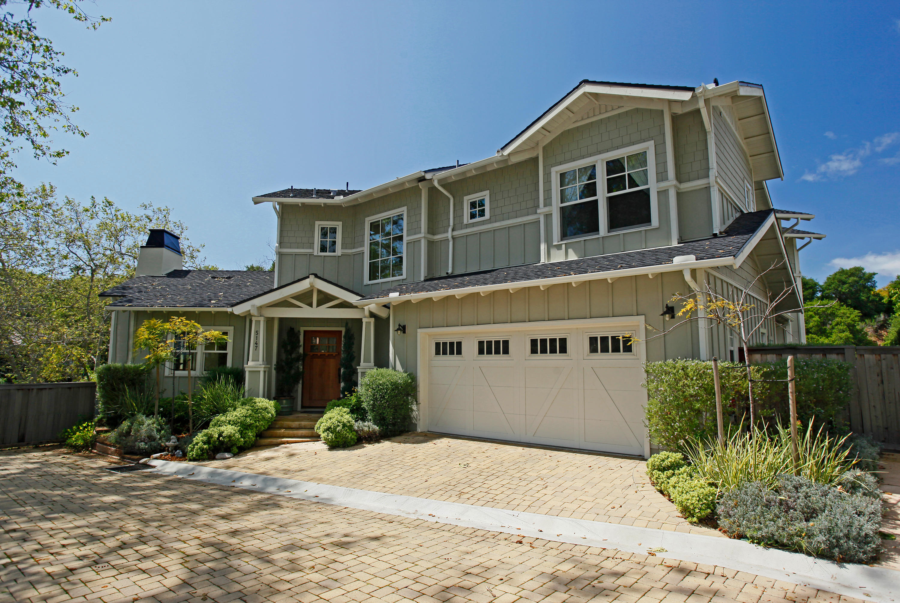 Property photo for 5147 Cathedral Oaks Rd Goleta, California 93111 - 17-3436