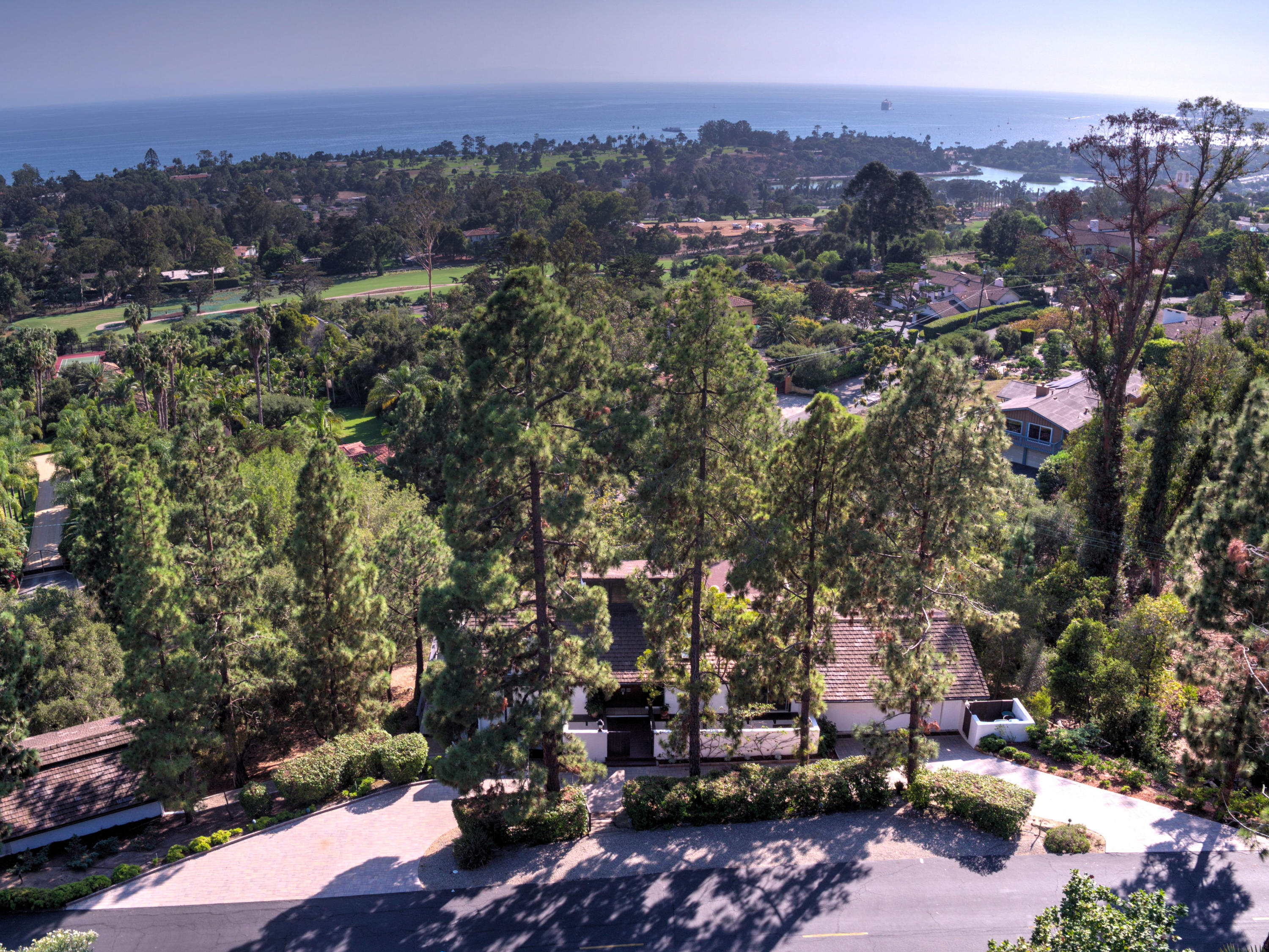 Property photo for 1143 Glenview Rd Santa Barbara, California 93108 - 17-2849