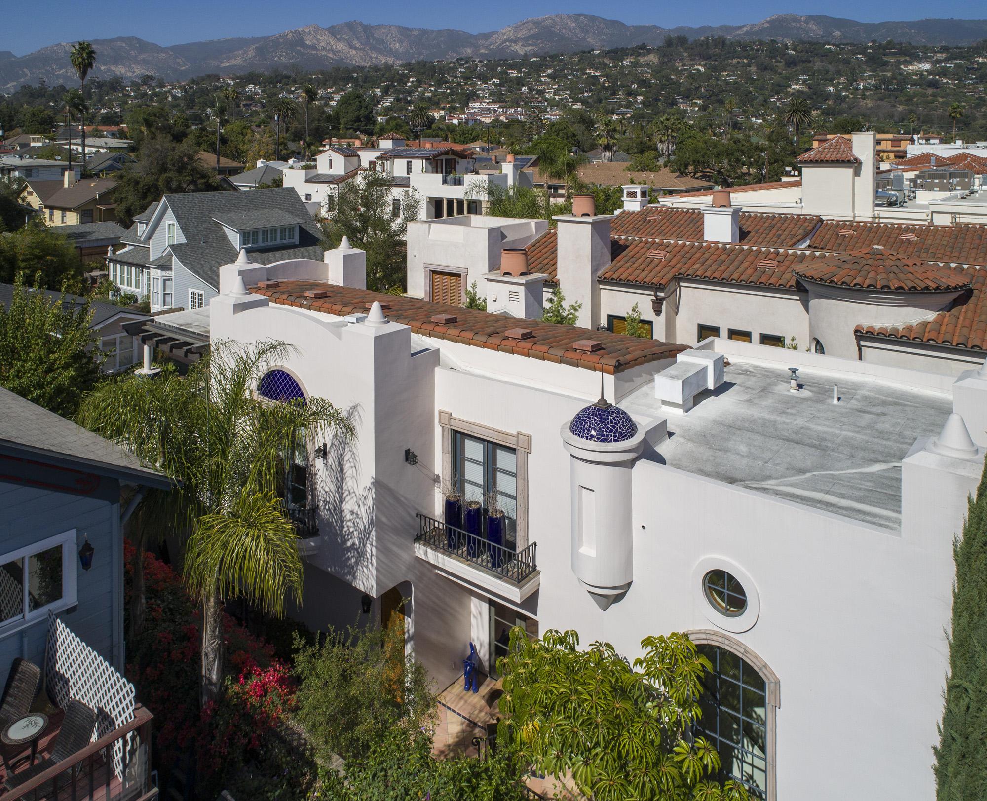 Property photo for 212 Equestrian Ave Santa Barbara, California 93101 - 17-3526