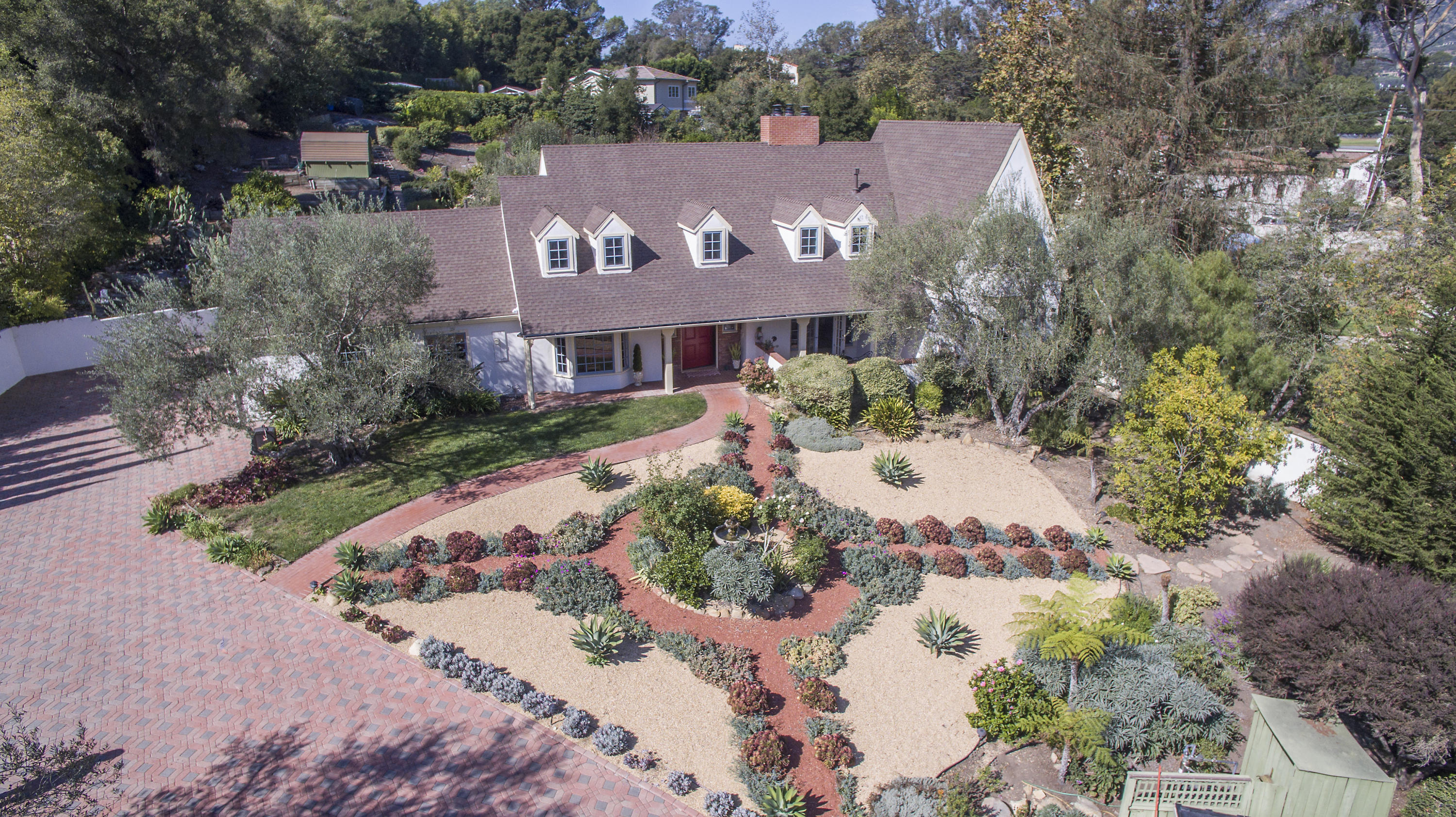 Property photo for 3165 Eucalyptus Hill Rd Santa Barbara, California 93108 - 17-1520