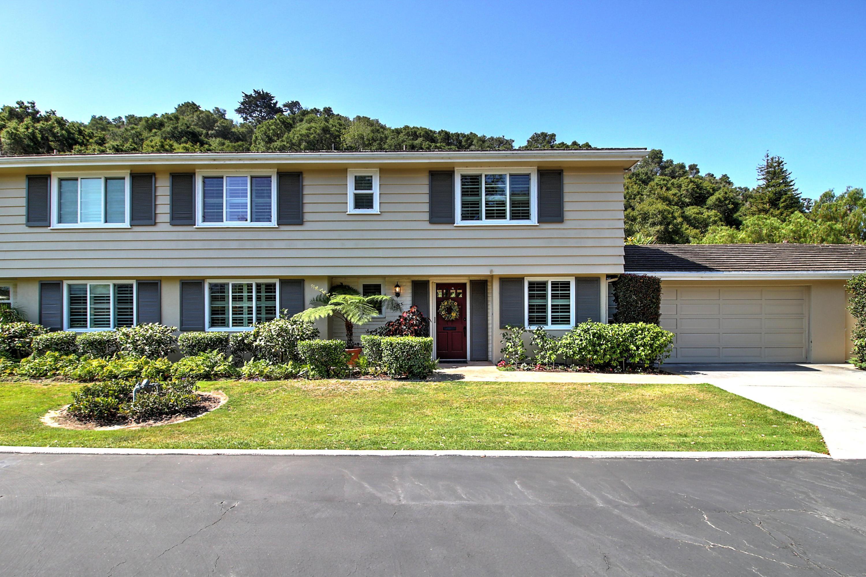 Property photo for 4565 Carriage Hill Dr Santa Barbara, California 93110 - 17-3850