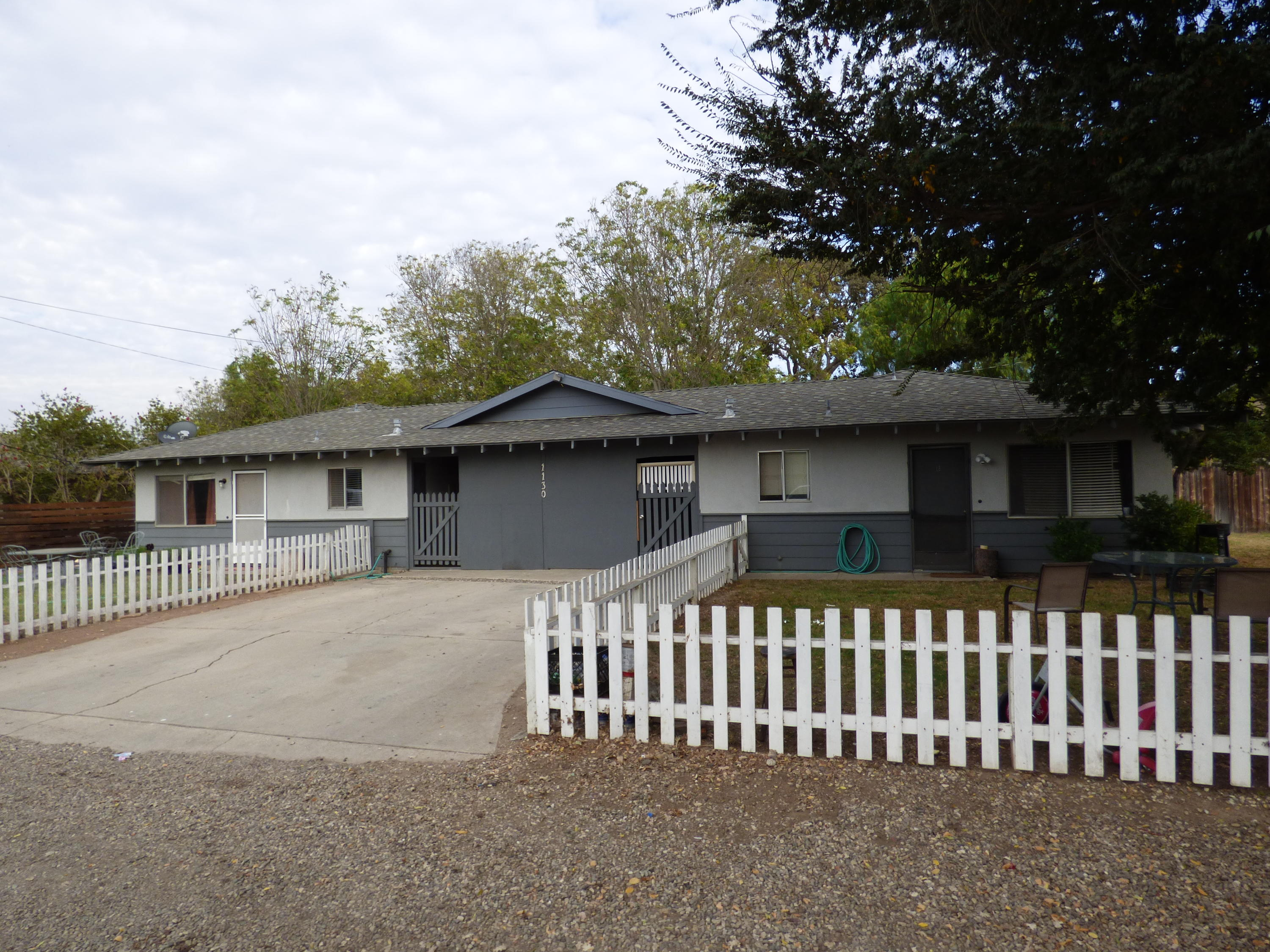 Property photo for 1130 Faraday St Santa Ynez, California 93460 - 17-3070