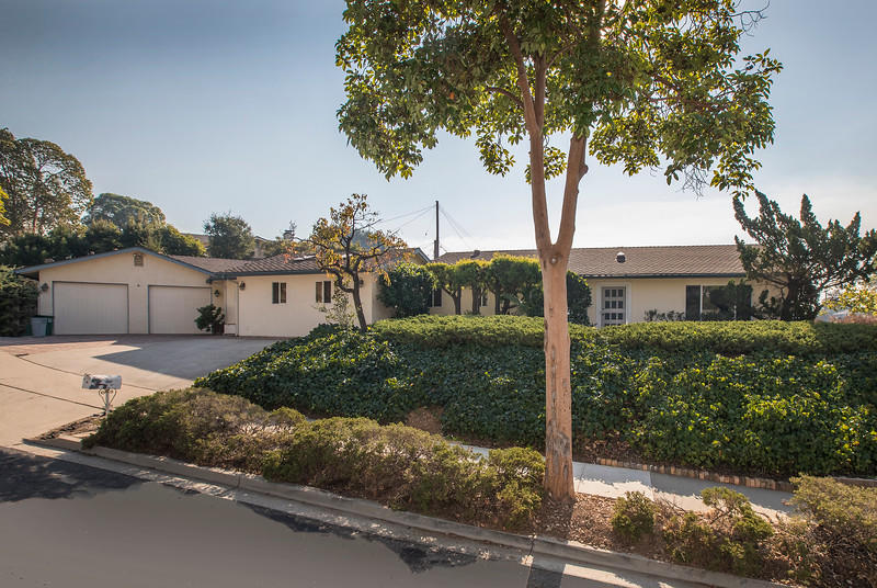 Property photo for 3837 Calle Cita Santa Barbara, California 93110 - 17-3922