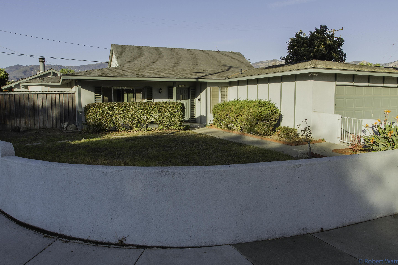 Property photo for 4846 Payton St Santa Barbara, California 93111 - 17-3938