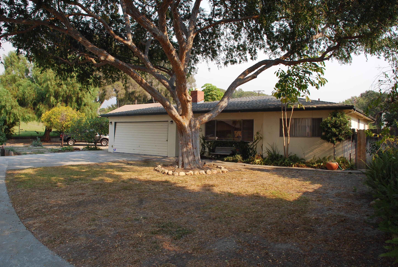 Property photo for 64 Valdivia Dr Santa Barbara, California 93110 - 17-3956