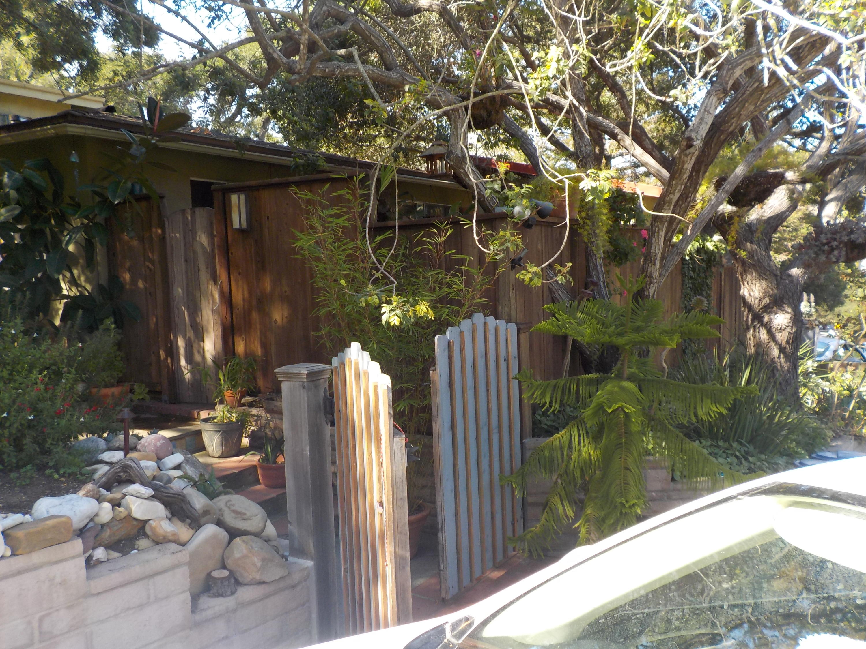 Property photo for 1640 Calle Canon Santa Barbara, California 93101 - 17-3976
