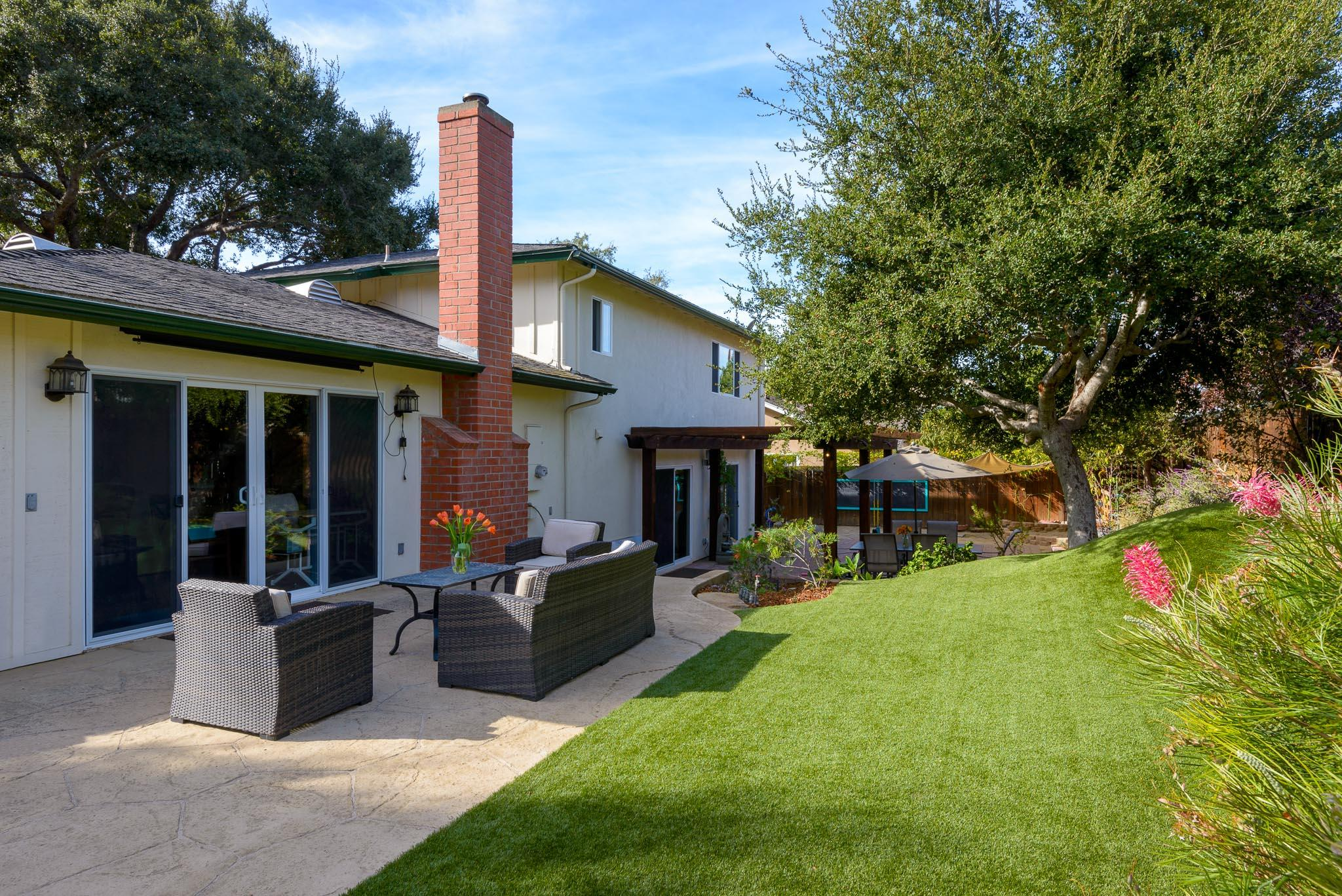 Property photo for 5504 Cathedral Oaks Rd Santa Barbara, California 93111 - 18-16