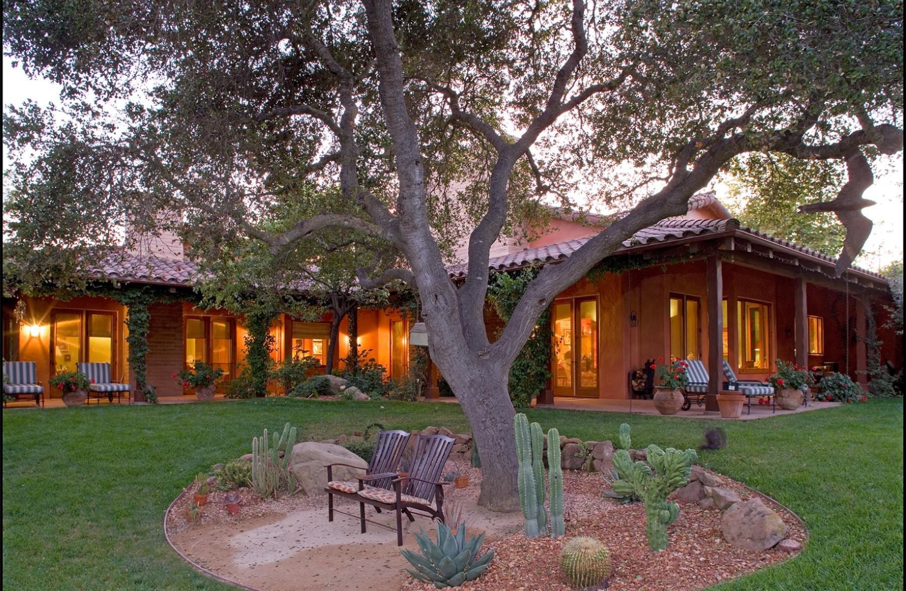 Property photo for 2985 Brinkerhoff Ave Santa Ynez, California 93460 - 18-46