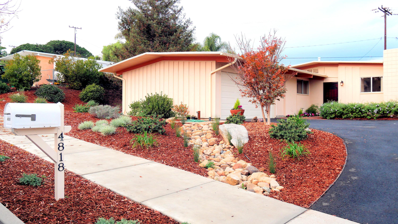 Property photo for 4818 Winding Way Santa Barbara, California 93111 - 18-59