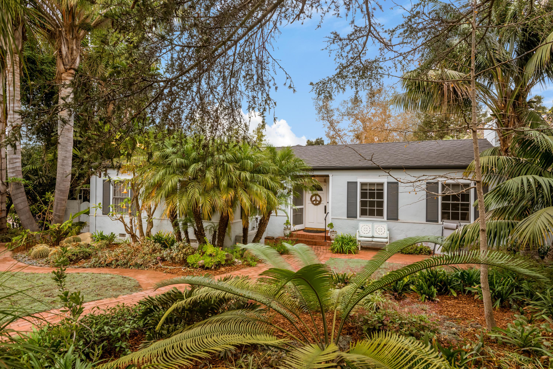 Property photo for 3532 Chuparosa Dr Santa Barbara, California 93105 - 18-62