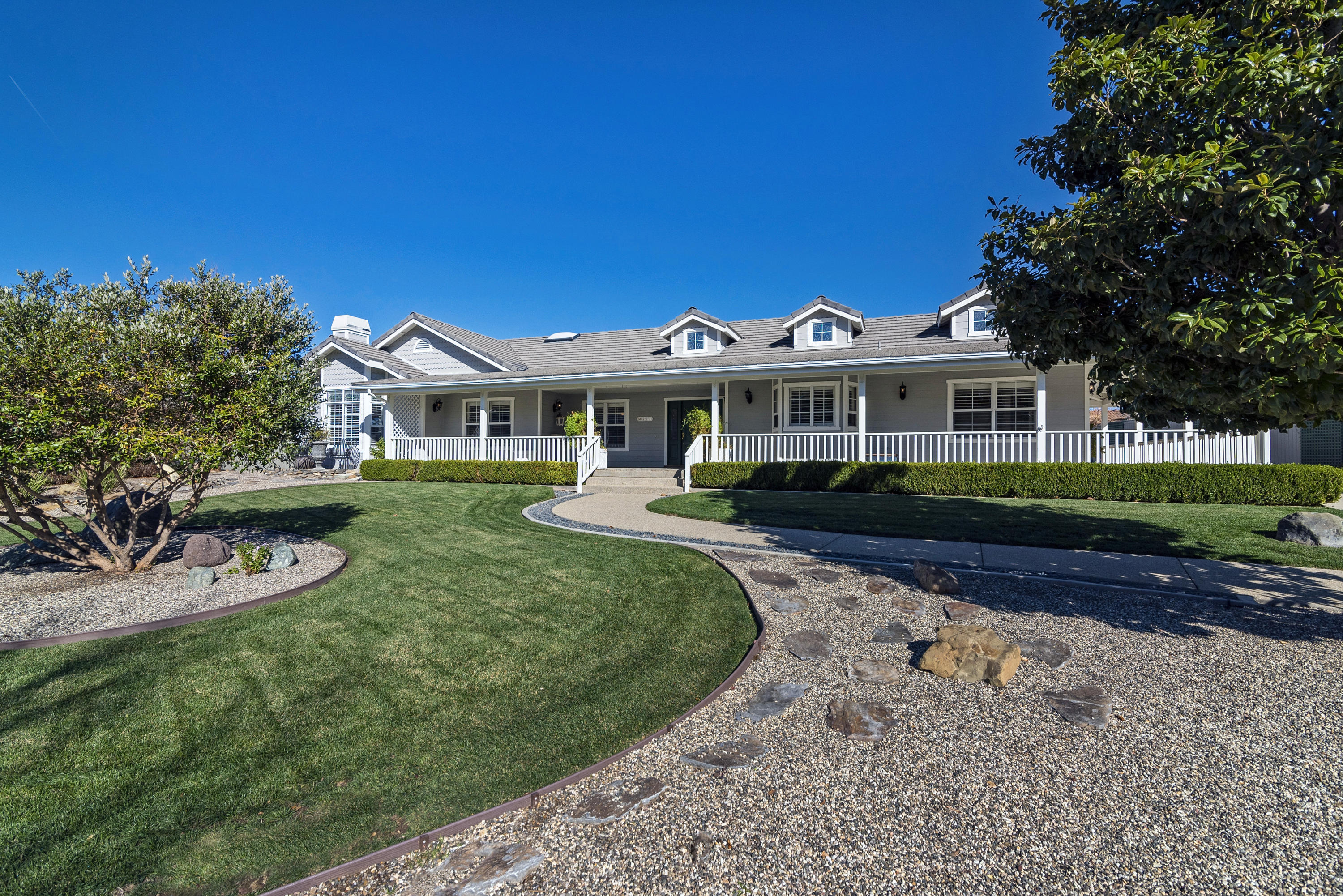 Property photo for 203 Valhalla Dr Solvang, California 93463 - 18-181