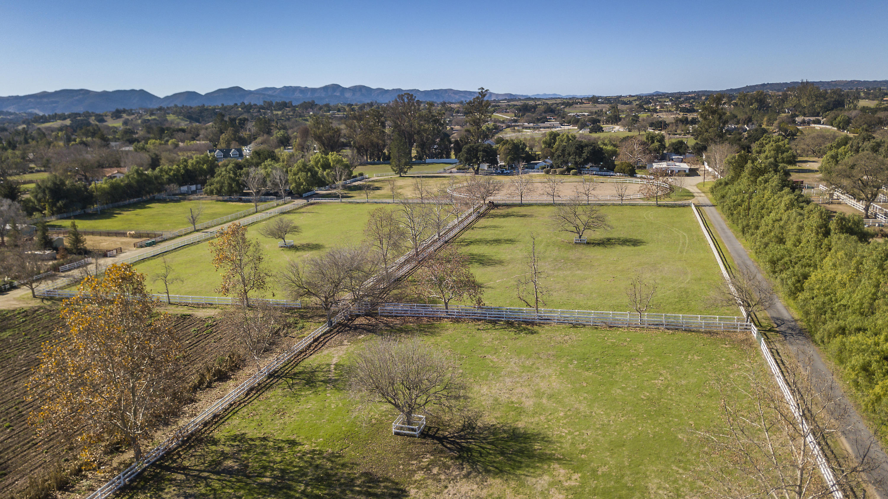 Property photo for 1575-95 Calzada Ave Santa Ynez, California 93460 - 18-257