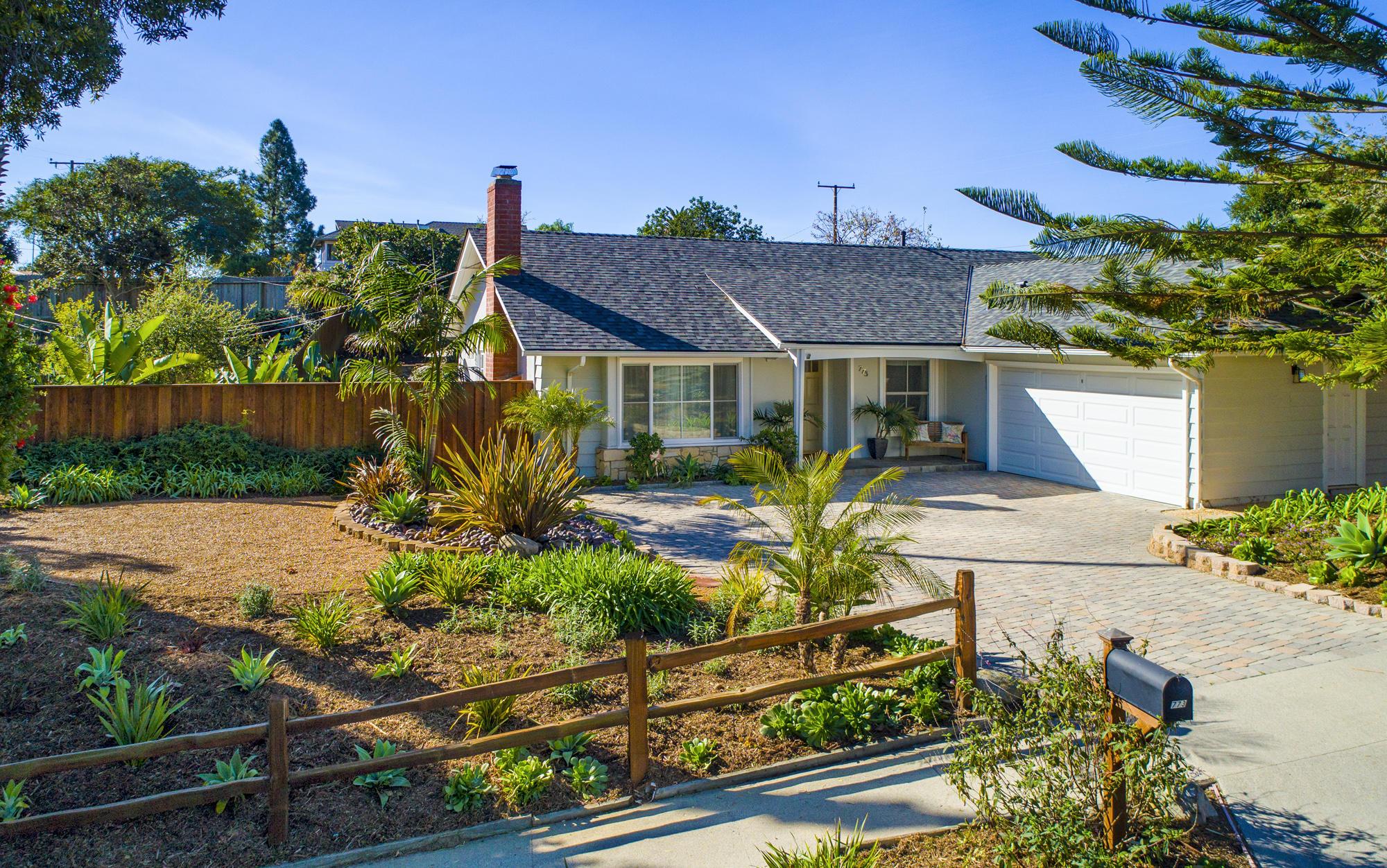 Property photo for 773 Westwood Dr Santa Barbara, California 93109 - 18-315