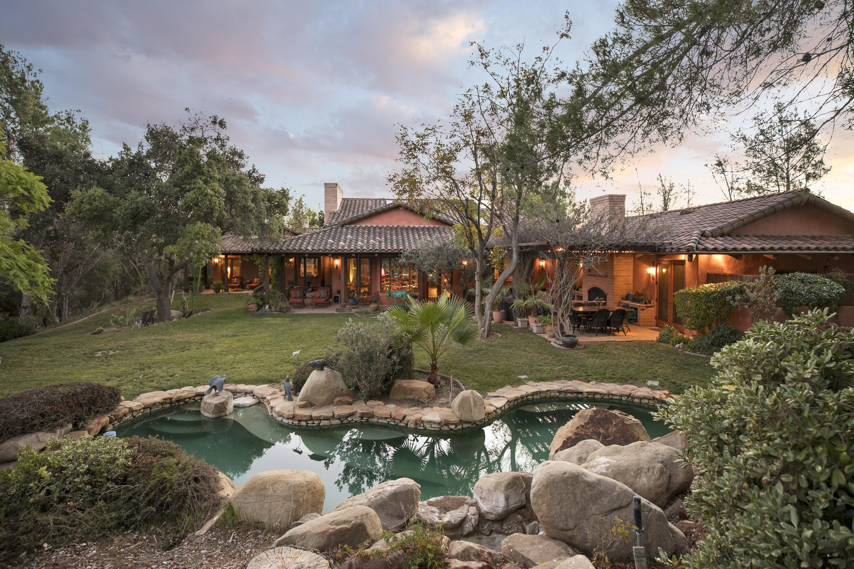 Property photo for 2985 Brinkerhoff Ave Santa Ynez, California 93460 - 18-322