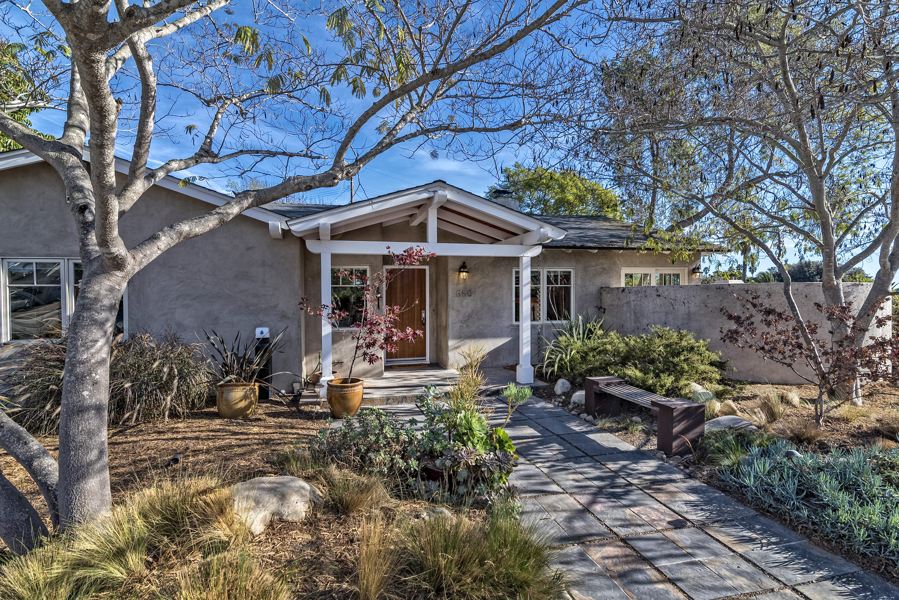 Property photo for 650 Juanita Ave Santa Barbara, California 93109 - 18-420