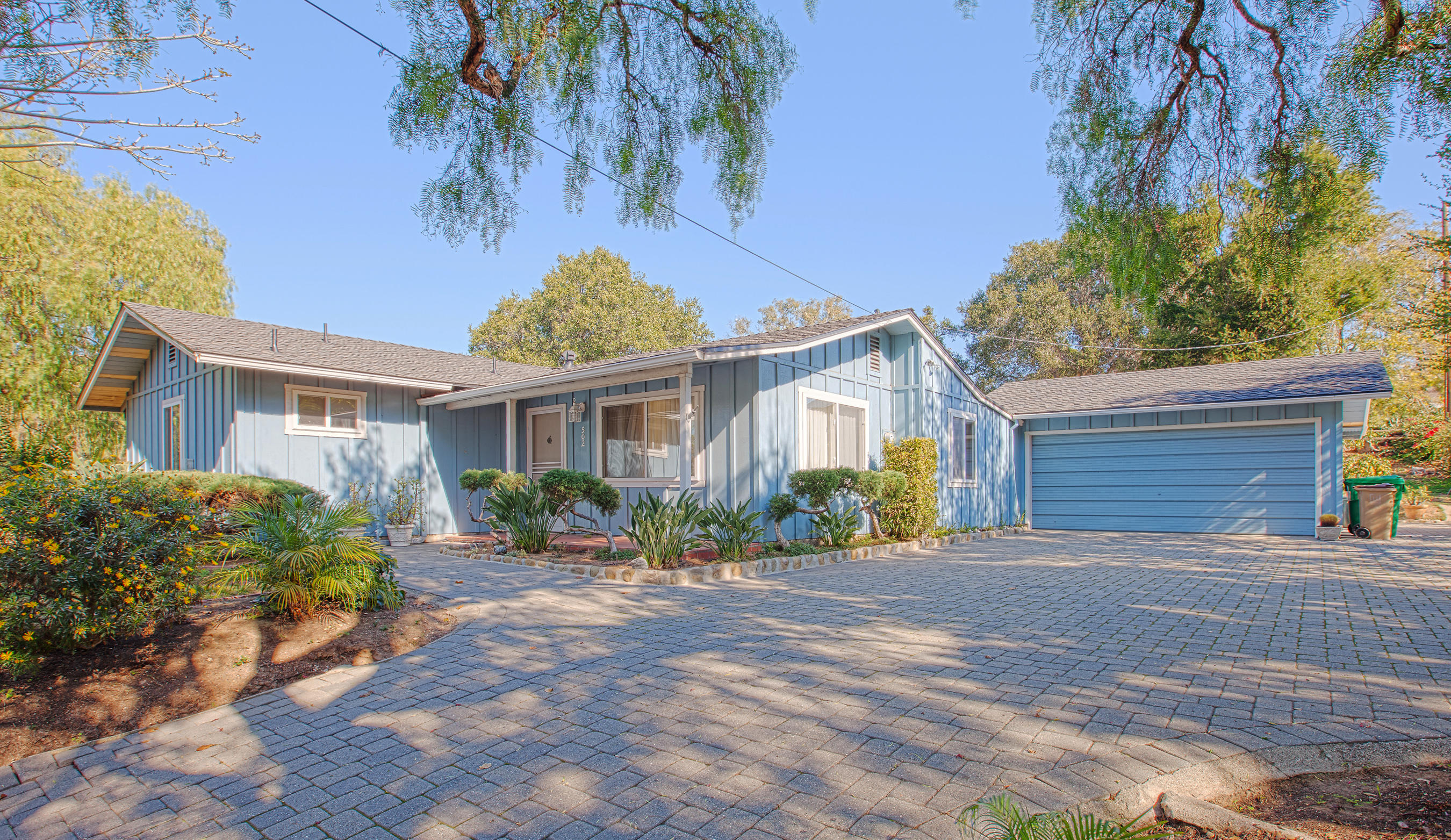 Property photo for 502 N Turnpike Rd Santa Barbara, California 93111 - 18-424