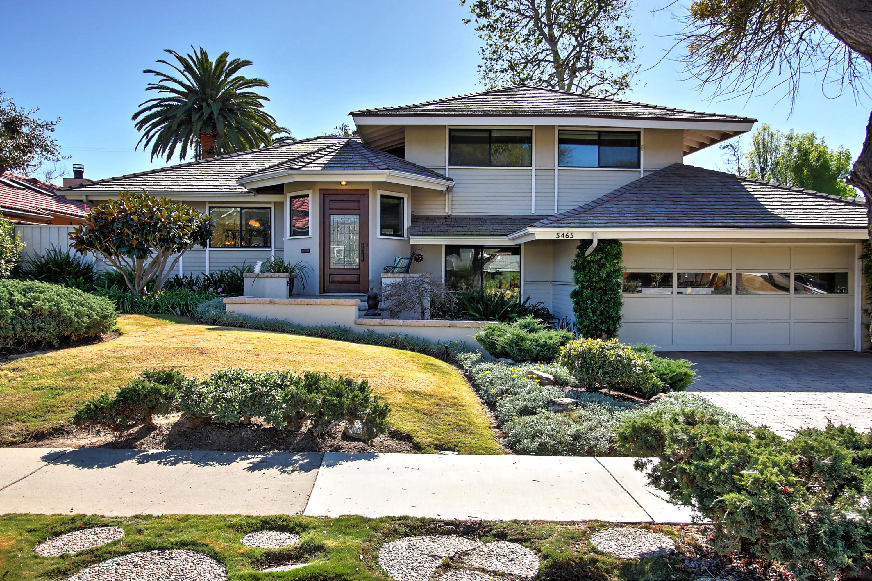Property photo for 5465 San Patricio Dr Santa Barbara, California 93111 - 18-500