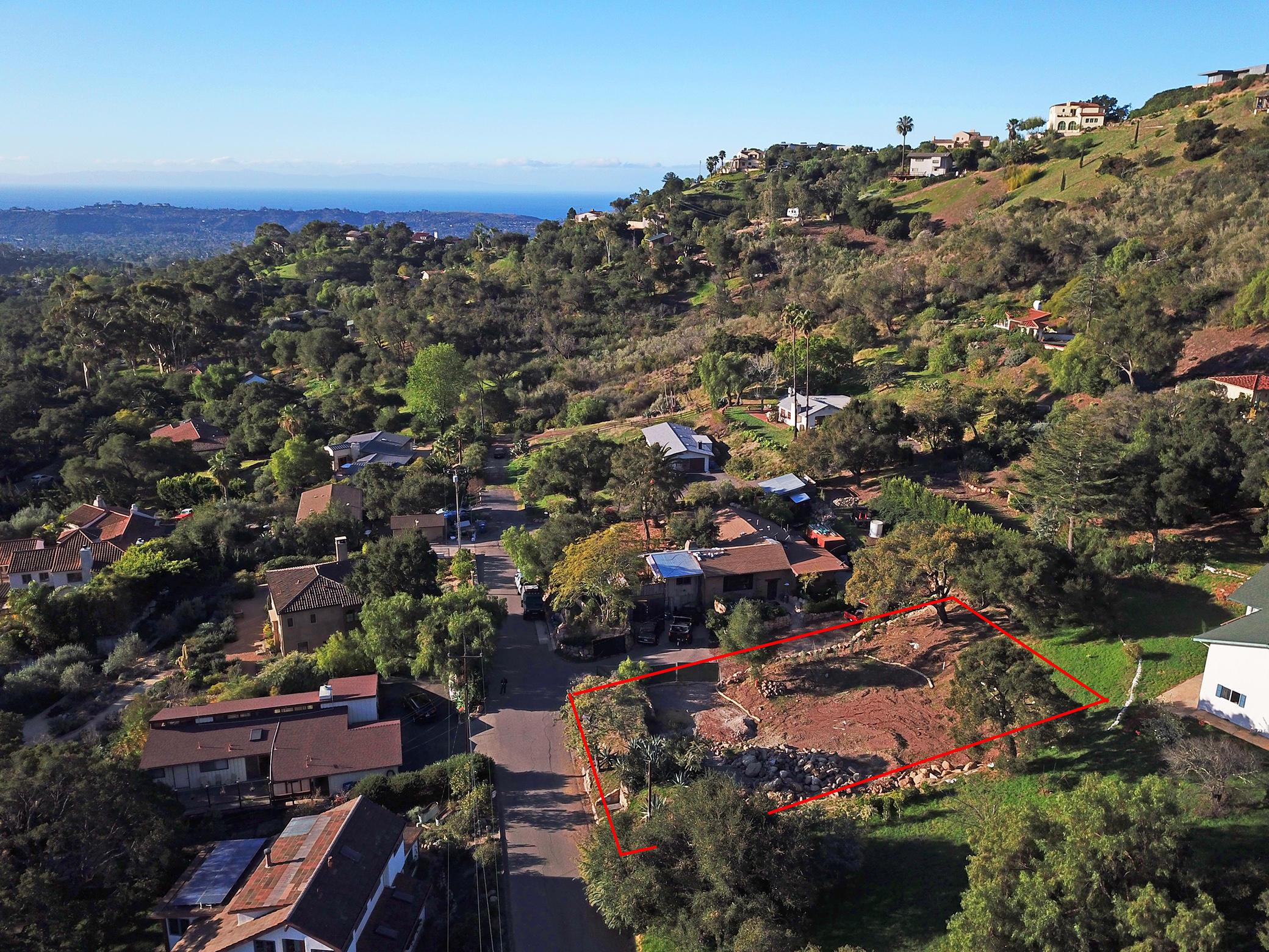 Property photo for 1453 Orange Grove Ave Santa Barbara, California 93105 - 18-525
