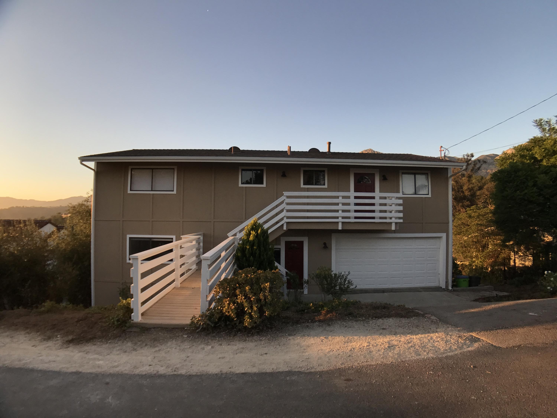 Property photo for 2624 Montrose Pl Santa Barbara, California 93105 - 18-567