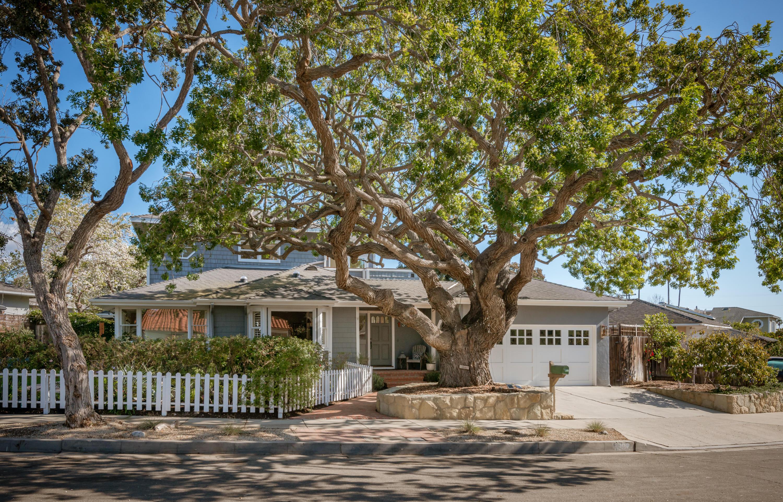 Property photo for 1382 Santa Rita Cir Santa Barbara, California 93109 - 18-708
