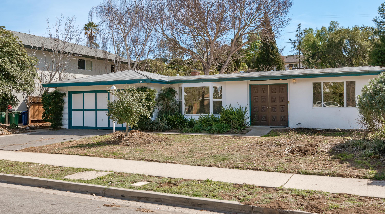 Property photo for 735 Palermo Dr Santa Barbara, California 93105 - 18-831